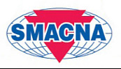 SMACNA logo Sheet Metal Air Conditioning Contractors National Association