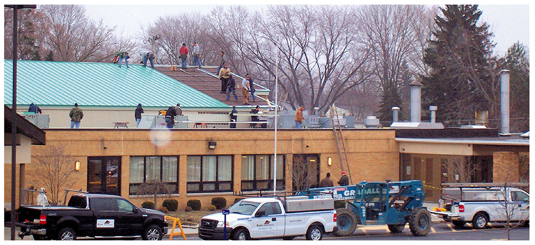 02C-St-Damian-Church-School-New-Metal-Gym-Roofing-by-CASS-Sheet-Metal-Detroit-MI