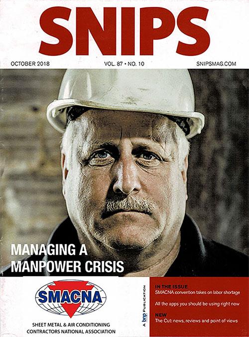 SNIPS-MAG-Glenn-on-Cover
