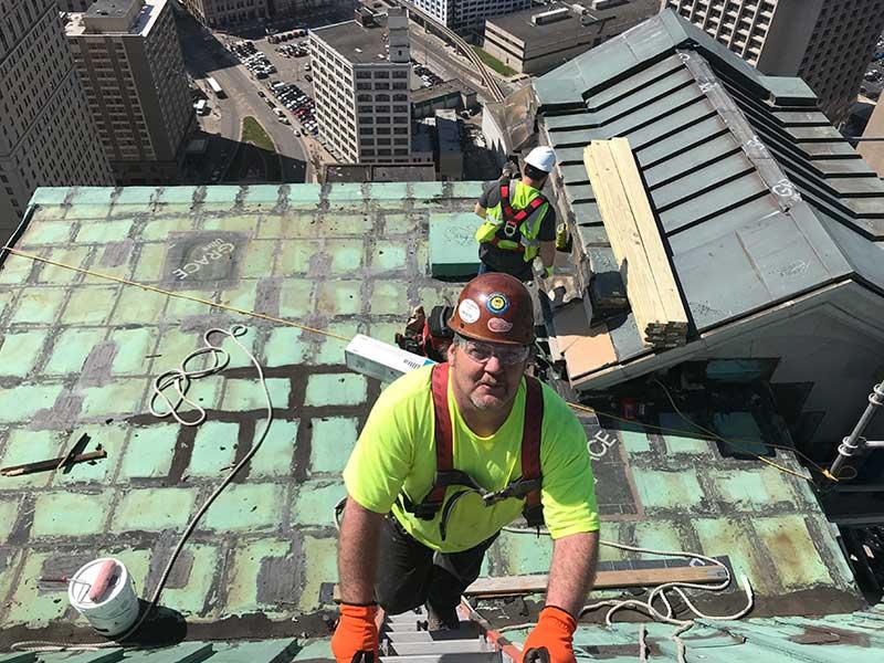 02-Book-Tower-Historic-Detroit-Building-Restoration-by-CASS-Sheetmetal