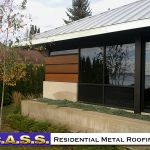 04 Residential Homes Metal Roofing Photos CASS Sheetmetal Detroit MI