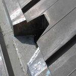 09 Commercial Building Metal GuttersCASS Sheetmetal Specialists Detroit MI