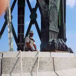 9-Perry-Monument-Tower-Restoration-Preservation by CASS Sheetmetal Detroit MI