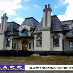 13 Custom Cornice Residential Homes Metal Roofing Photo by CASS Sheetmetal Detroit MI