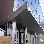 17 Commercial Building Metal Roofing contractors CASS Sheetmetal Specialists Detroit MI
