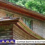 18 Residential Homes Metal Roofing Copper Soffits Gutters CASS Sheetmetal Detroit MI