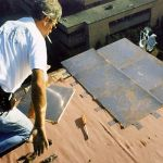 Sheetmetal Workers Union Michigan CASS Sheetmetal Detroit contracts metal workers