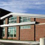 Commercial Metal Roofing Contractors Michigan CASS Sheetmetal Detroit