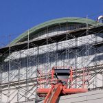 Commercial Building Metal Roofing Contractors MI CASS Sheetmetal Detroit MI
