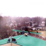 Metal Roofing Contractors Michigan CASS Sheetmetal Detroit MI