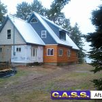 04-residential-cottage-on-lake-metal-roofing-contractors cass-sheetmetal detroit mi