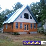 06-residential-home-on-lake-lifetime metal-roofing-cass-sheetmetal